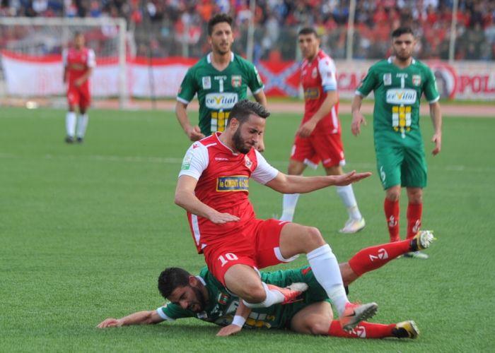 Competition.dz - Le site du football algérien