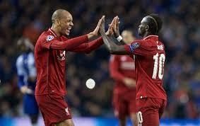 LDC: Porto 1-4 Liverpool